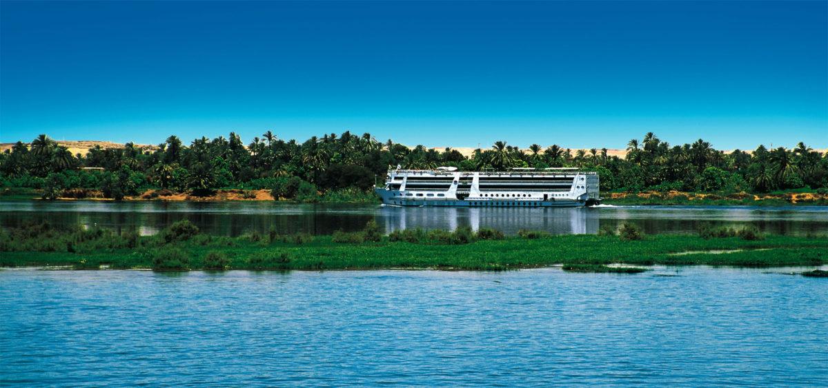 Egitto crociera sul Nilo